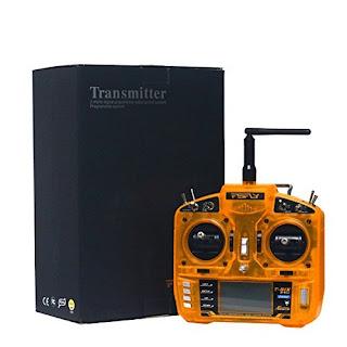 Spesifikasi Drone Cheerson TINY 117 - OmahDrones