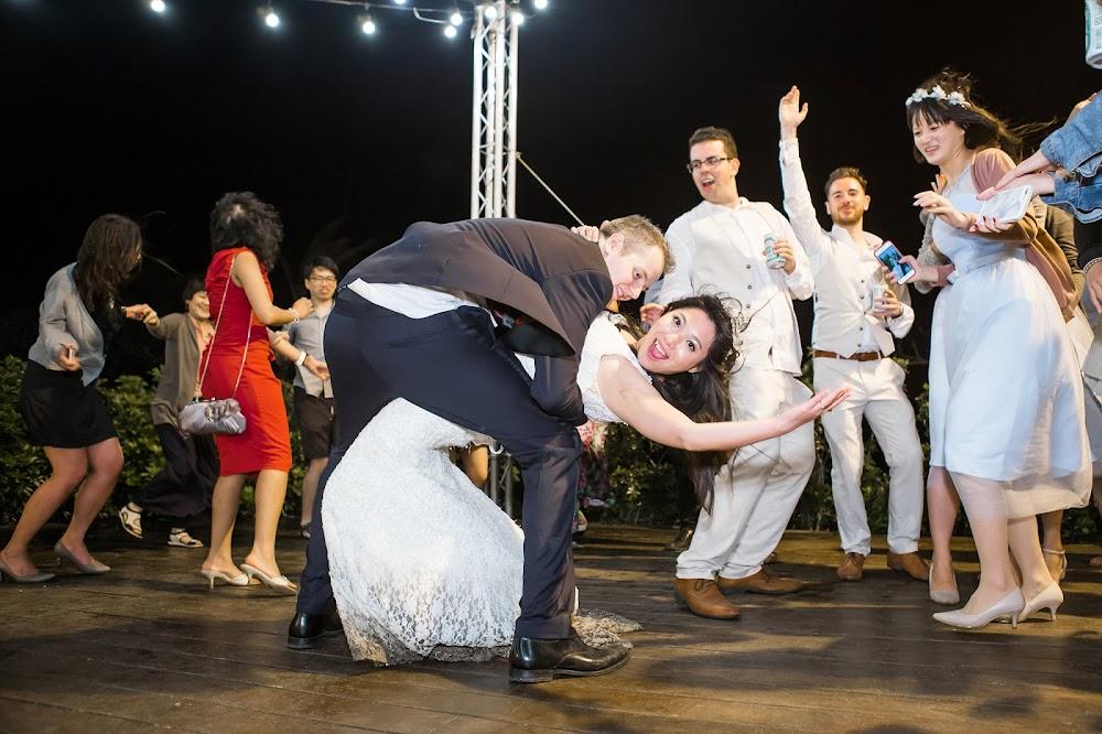 夏都戶外婚禮