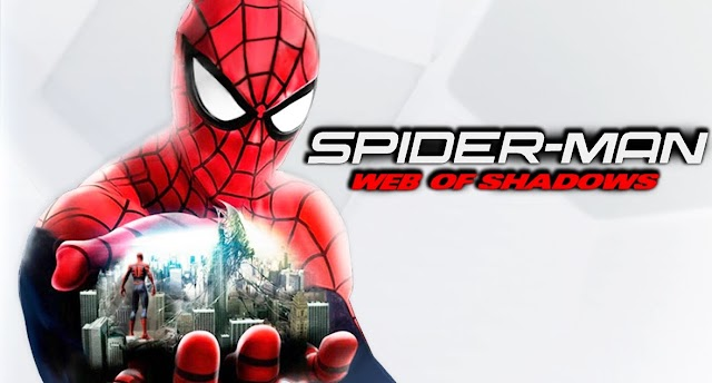 Spider-Man: Web of Shadows [Includes Version 1.1 + MULTi5] for PC [6.3 GB] Highly Compressed Repack