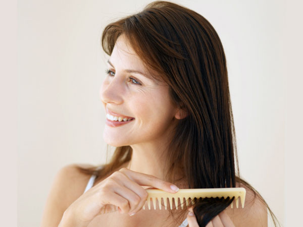 """10 Tips On """" How to Get Healthy Hair """""""