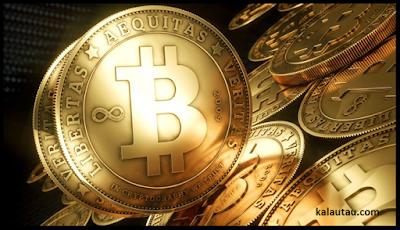 kalautau.com - tempat Berburu Bitcoin Gratis