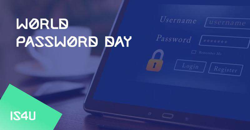 World Password Day Wishes pics free download