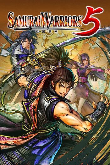 تحميل لعبة القتال SAMURAI WARRIORS 5 للكمبيوتر بروابط مباشرة مع التحديث