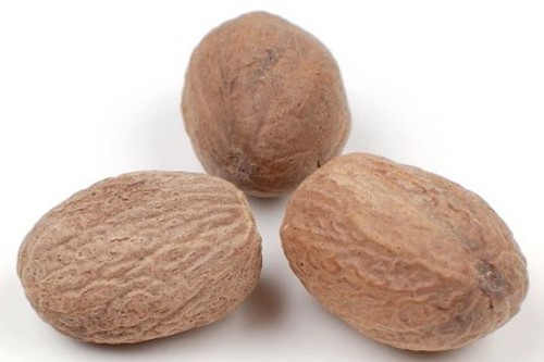 Nutmeg - जायफल