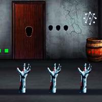 MirchiGames - Horror Escape 3