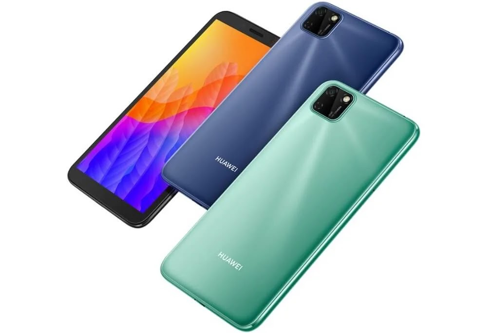 Huawei Y5p Launches in the Philippines for Only Php4,490!