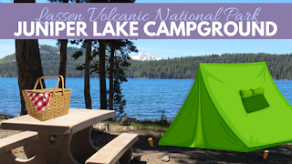 vaughn the road again northern california campgrounds guide