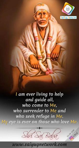 Join Mahaparayan And Sai Will Always Bless Us