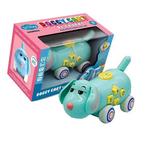 Doogy Cart Dễ Thương