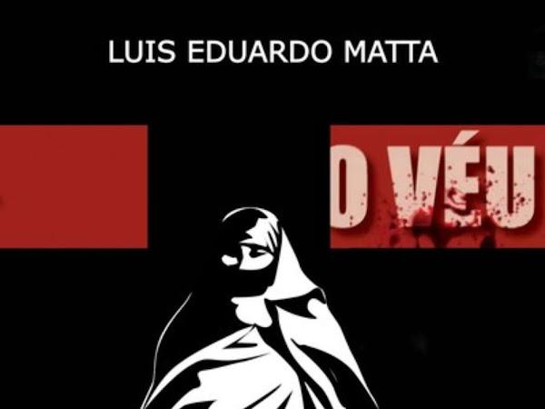 Resenha Nacional II O véu - Luis Eduardo Matta