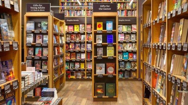 Tips dan Cara Memulai Usaha Toko Buku