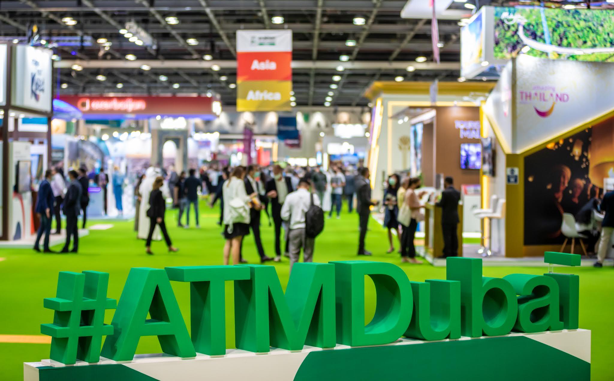 سوق السفر العربي يختتم أعماله بنجاح