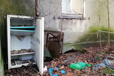 Education: Have we nuked the fridge?