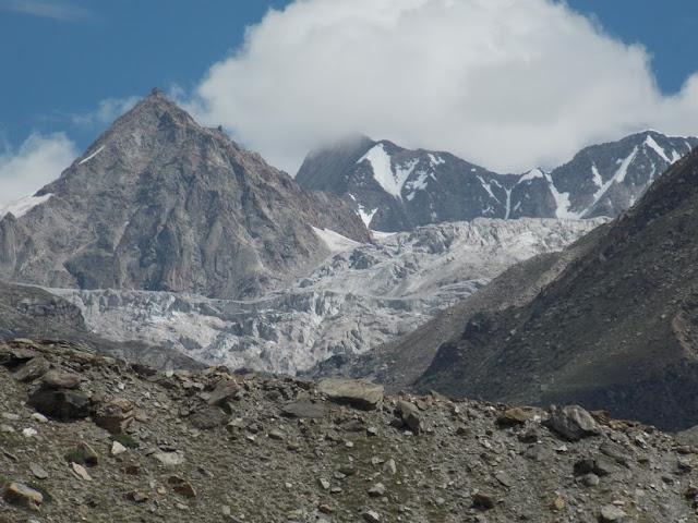 Hamta Pass, Manali, Trekking