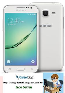 Samsung Galaxy Core Prime Teknik Özellikleri