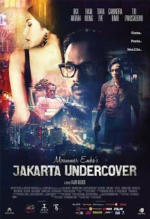 Jakarta Undercover 2017 WEB-DL 720p