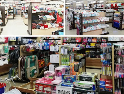 pusat grosir perlengkapan bayi murah Surabaya
