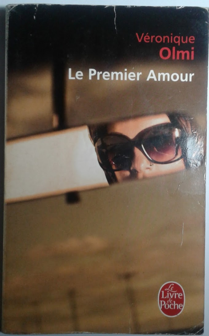 Véronique Olmi - Le Premier Amour