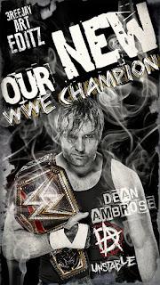 صور Dean Ambrose HD