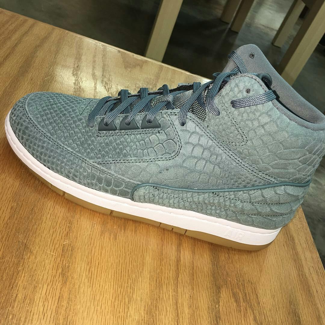 lowest price 6e113 17553 Nike Air Python PRM  Hasta Green