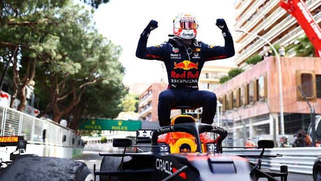 Formula 1 Grand Prix De Monaco 2021.05.23