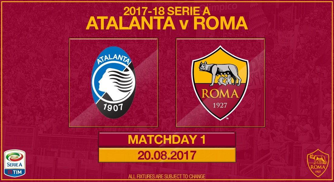 Rojadirecta Atalanta-Roma Streaming Gratis: Dove vederla in Diretta Live TV Pc Tablet iPhone. INFO Video YouTube Live-Stream Facebook
