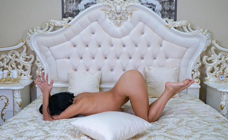 LailaDREAM Model GlamourCams