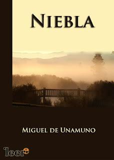 Portada del libro Niebla para descargar en pdf gratis