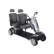 how to buy mobility scooter' for free?