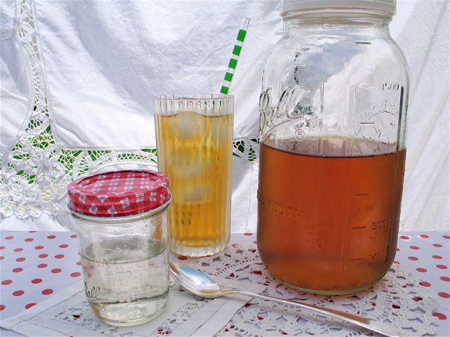 Simply Simpler Simple Syrup