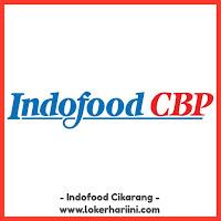 Lowongan Kerja PT Indofood Cikarang 2021