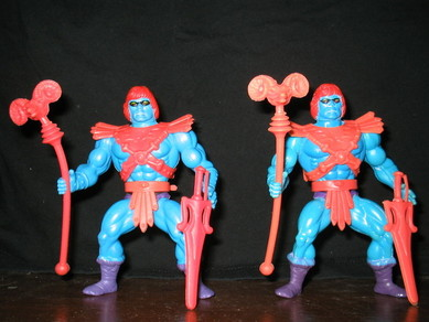 Masters Of The Universe Argentina Faker