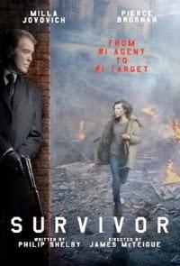 Survivor La Película