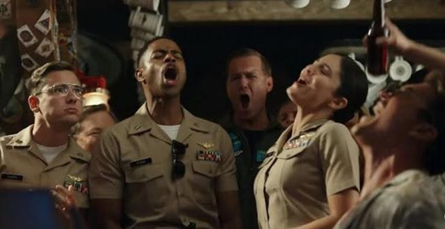 Joseph Kosinski upcoming movie Top Gun Maverick 2021