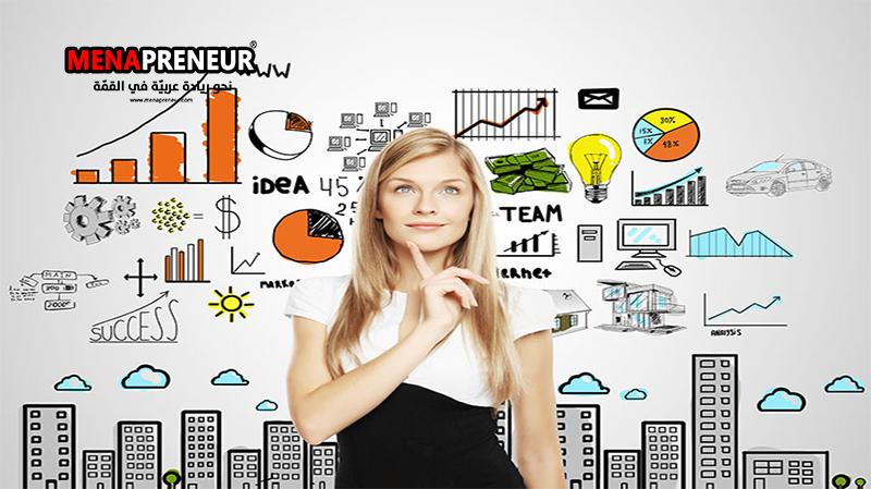 قائمة لأكثر من 150 فكرة مشروع في عديد المجالات