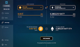 electrum wallet, electrum menu, electrum bitcoin ethereum
