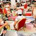 வெற்றிகரமாக நடைபெற்று முடிந்த மடவளை YMMA யின் 12ஆவது இரத்ததான முகாம்.  507 பேர் வரை கலந்து கொண்டனர்.
