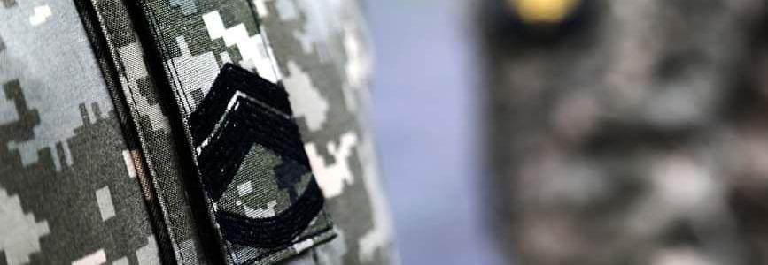 В ЗСУ створять Центр підготовки і передового досвіду сержантського складу