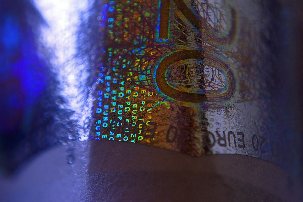 #179 Mikrotar f4.5 45mm - Digitale Währung