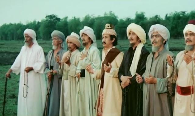 Ulama Sufi Bergelar Syekh yang Dikirim Sultan Turki Mengislamkan Jawa Nusantara