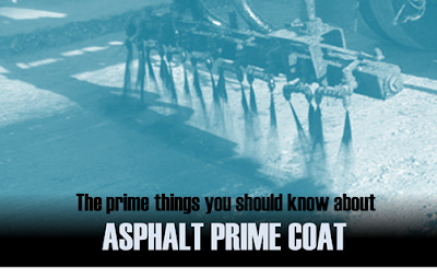 What is Asphalt Prime Coat?