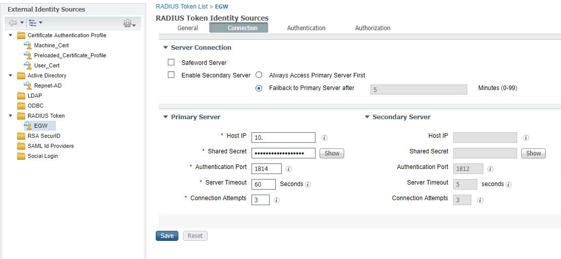 Ciscoshizzle: Configuring 2FA on Cisco IOS devices