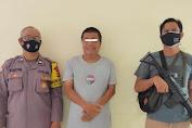 Waspada! Pemalsu Dokumen Surat Akta Jual Beli Tanah Ditangkap Polisi di Cianjur