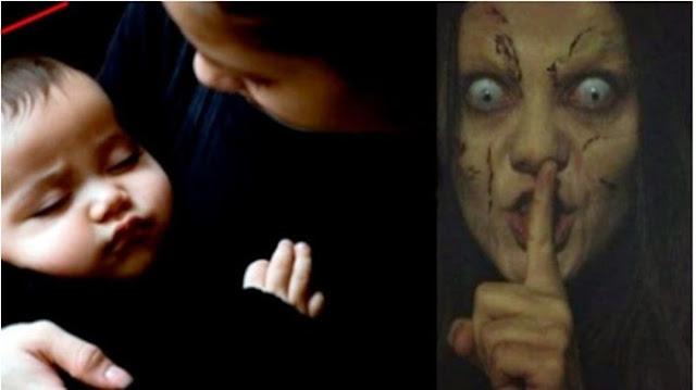 Banyak Yang Tak Tahu, Kebiasaan Orang Tua Seperti Ini Membuat Jin & Setan Rasuki Tubuh Anak