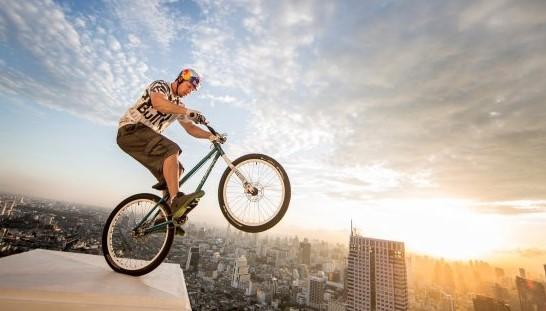 Hobi Bersepeda Freestyle, Ini 4 Sepeda BMX Rotor Terbaik 2020