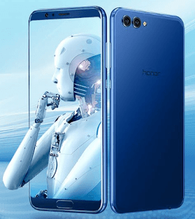 Honor View 10 phone