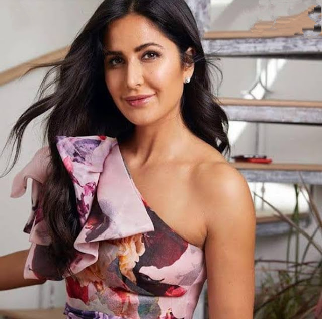 Katrina Kaif (Bollywood Actress) Height Age Movie Affairs - MyTrendingStar.com