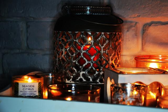 Wosk, świeczka zapachowa Serengeti Sunset Yankee Candle która nada piękny aromat i klimat każdemu pomieszczeniu