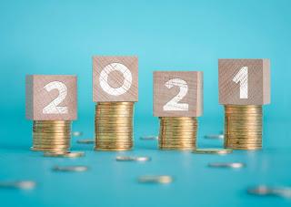 Financiële doelen 2021