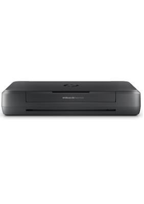 HP Officejet 200 Mobile Printer Installer Driver & Wireless Setup